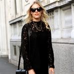 Milan fashion week Look No.2