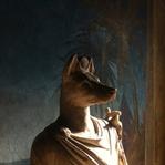Mısır Mitolojisinin En Korkutucu Tanrısı: Anubis