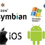 Mobil İşletim Sistemleri Nelerdir?