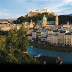 Mozart'ın Büyülü Şehri: Salzburg