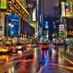 New York Tatil Anılarım
