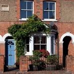 İngiltere Kırsalında Bir Ev