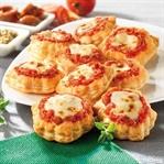Puf Mini Pizza Tarifi