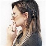 Saç Yüzüğü Trendi