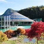 Salzkammergut: Herbstzeit in Fuschl