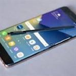 Samsung Galaxy Note 7'de Nelere Dikkat Edilmeli?