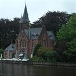 Şehir Turu: Brugge
