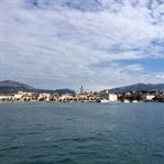 Sonnige Sonntage in Split