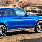 Sportif ve 4x4 Özellikleriyle Yeni Mercedes