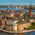 Stockholm'ün Şarkısı