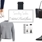 Sunday Sales - Uni Must-Haves