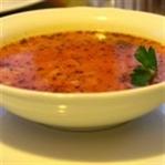 Tırhıl Çorbası
