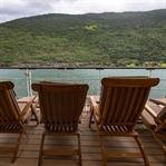 TOP 15 Aktivitäten an Seetagen an Bord der Queen M