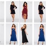 Uygun Fiyatlı Abiye Elbiseler