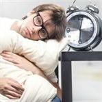 Uykusuzluk Sarhoşluk Gibi Etkiliyor