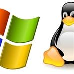 Windows mu? Linux mu?