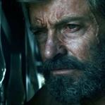 Wolverine 3 Filminden İlk Fragman İzle