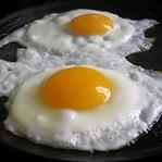 Yağda Yumurta