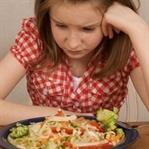 Yeme Bozukluğu Ergenlik Döneminde Başlıyor
