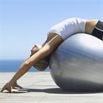 Yeni Başlayanlar için Pilates Egzersizleri
