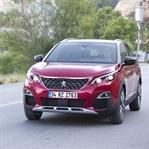 Yeni Peugeot 3008'in Fiyatları Belli Oldu