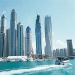 Zu Besuch in der Metropole der Superlative: Dubai