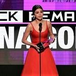 2016 Amerikan Müzik Ödülleri