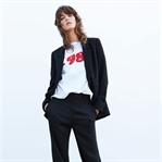 2017 Bayan Maskülen Takım Elbise Modelleri