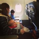 5 Yaş ile Uçak Yolculuğu