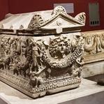 Antalya Arkeoloji ve Etnografya Müzesi