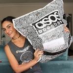 ASOS Online Sipariş Deneyiyim, Paket Açma