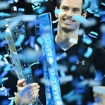 ATP World No 1 : Andy Murray