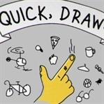 Bağımlılık Yapıcı Google Doodle Oyunu ile Çizim