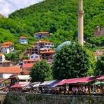 Balkanlarda Gezilecek Yerler – Prizren Kosova