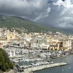 Barock, rau, herzlilch: Die Gesichter von Bastia
