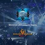 Blizzcon 2016 Başlıyor