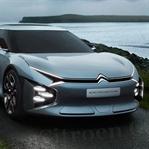 Citroen Sedan Kavramını Değiştiriyor