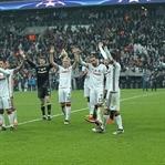 Come Back : Beşiktaş 3-3 Benfica
