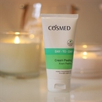 Cosmed Day-To-Day Peeling / Lierac Tonique Eclat