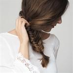 Cute n' Classy: Easy Festive Braid Hairstyle