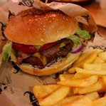 Daily Dana Burger&Steak, Caddebostan