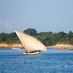 Darüsselam'da Mzungu Olmak