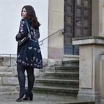 Das Zara Blumenkleid und zweite Chancen