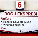 Doğu Ekspresi ile Kars Gezisi