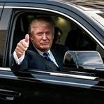 Donald Trump 'ın En Sevdiği 5 Otomobil