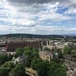 Edinburgh'da Nerede Ne Yenir, Ne İçilir?