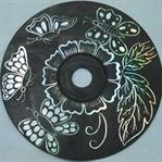 Eski CDler Duvar Süsü Oluyor