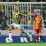 Fenerbahçe - Galatasaray / Z Raporu