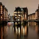 Hamburg bei Regen - 5 Reisetipps