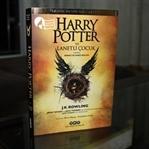 Harry Potter ve Lanetli Çocuk (Cursed Child)
